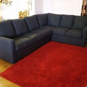 Leons sofa bed buy sell items tickets or tech in for Sectional sofa bed ontario