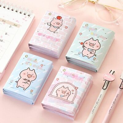 Hello Piggy Japanese Kawaii Note Pads Office School Stationery Memo Sticky Notes