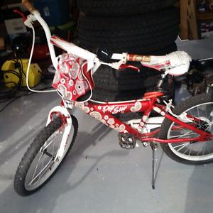 Girls Bikes - good shape $10 each