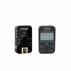 Yongnuo YN-622N-TX YN-622N KIT Wireless TTL Flash Controller