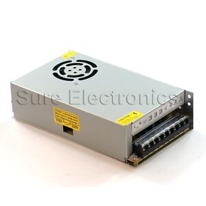 12V-17A-200W-AC-DC-Universal-Regulated-Switching-Power-Supply