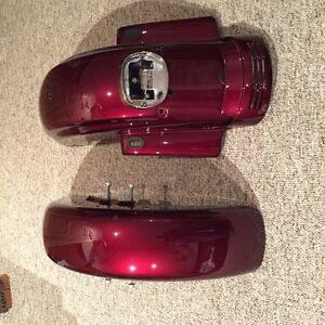 pats for Street Glide Special for sale