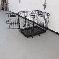 Cage à chien ou chat  petit ( caniche, pug etc..)