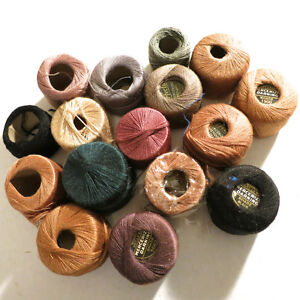 Lot Vintage Sewing Box Wicker Embroidery Thread / Floss Bobbin Kitchener / Waterloo Kitchener Area image 2