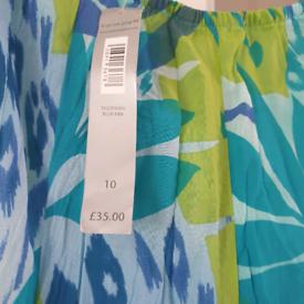 Ladies Per Una skirt size 10