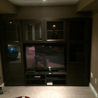 TV Entertainment Unit for sale
