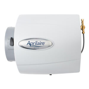 Aprilaire Home Humidifiers INSTALLED