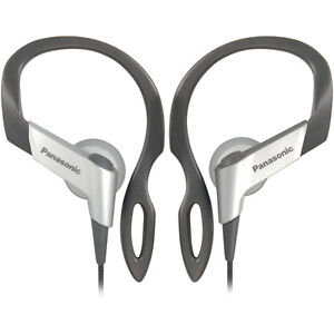 Panasonic RPHS16PP-S Headphones