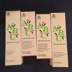 Arbonne Products - Brand New and Unopened