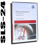 VW Navigation RNS 315