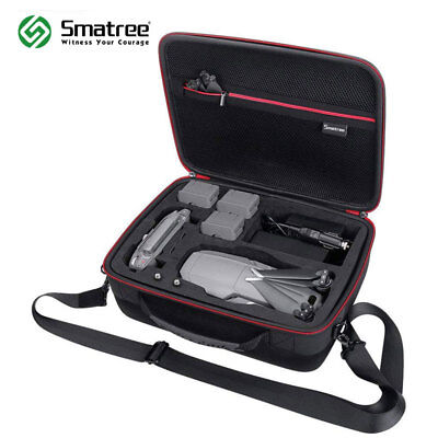 Smatree Mavic 2 Pro Carry Case for DJI Mavic 2 Zoom Fly More Combo