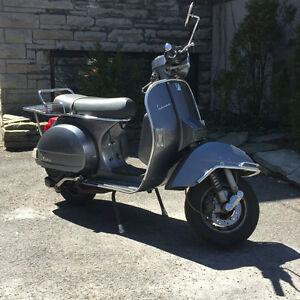 Scooter Vespa PX 150