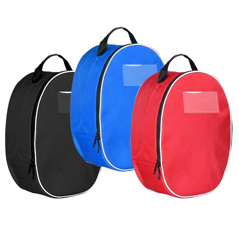 Fencing Epee Foil Saber Mask Helmet Storage Bag Carry Case Handbag Protectiver