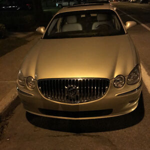 2009 Buick Allure CXL Berline