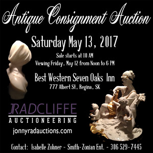 Radcliffe Auctions