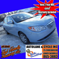 2010 Hyundai Elantra  Runs Excellent Only $5995 Winter tires Bedford Halifax Preview