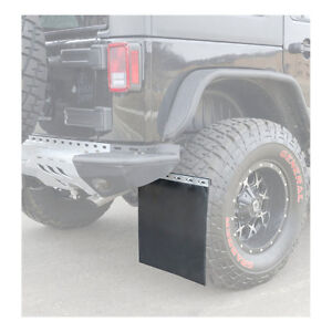 GARDE-BOUE AMOVIBLE / MUD FLAP QUICK RELEASE - UNIVERSEL