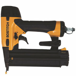cloueuse finition BOSTITCH BT1855K 18 G Brad Nailer