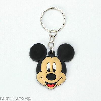 Mickey Maus Mouse Micky Micki Disney keychain Schlüsselanhänger (Disney Mickey Schlüsselanhänger)