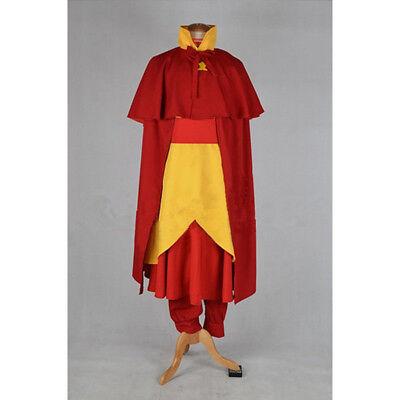 Korra Halloween Costume (The Legend of Korra Tenzin Cosplay Costume Halloween Carnival Cosplay)