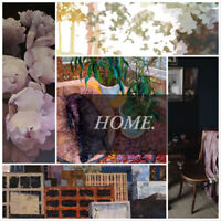 Artists' Network Gallery Presents - HOME – Group Exhibition