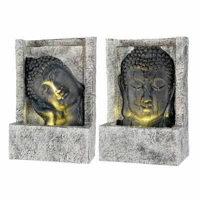 Ellister LED Buddha Water Feature