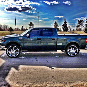 26 inch rims 6x135/6x5.5 WANT GONE BY WEEKEND
