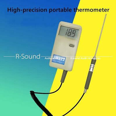 High-precision Portable Thermometer Thermometer Jm222 -50 100