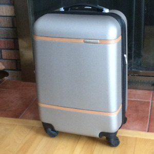 Valise Samsonite Clearwater LTD 20 pouces