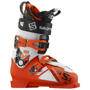 Salomon Ghost FS 100 Ski Boots Mens Sz 29.5 Brand New in a Box
