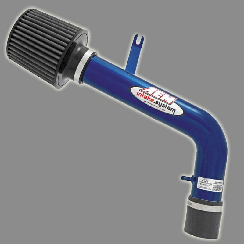 Polished Tube fits 94-01 Acura Integra 1.8L L4 AEM Short Ram Air Intake System