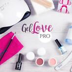Cosmetics Zone Gel Love PRO Manicure Kit SET #5 (Nagel Kits)