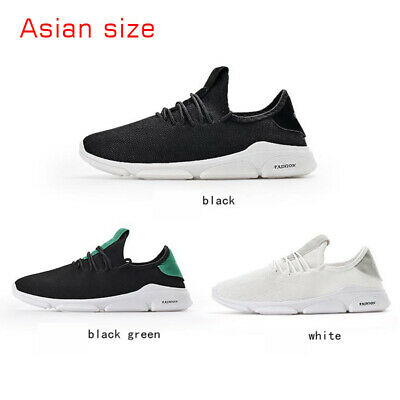 Mens Shoes Shoes Footwear Stylish Sports Low Top Sneakers Running Breathable - Stylish Footwear