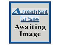 2002 Ford Focus ZETEC Petrol blue Manual