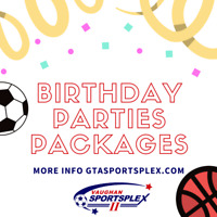 Looking to Plan a Birthday Party?
