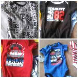 Baby boy 3 to 6 months stylish clothes