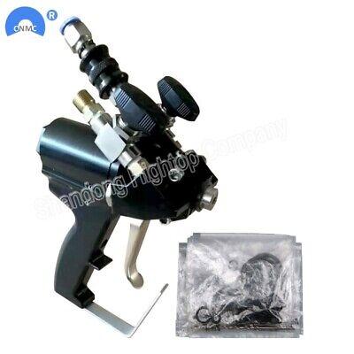 Polyurethane Pu Foam Spray Gun Upgrade P2 Air Purge Spray Gun Fast Ups Shipping