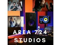 Music Producer / Mixing Engineer with Top End Recording Studio in Bedford/Milton keynes