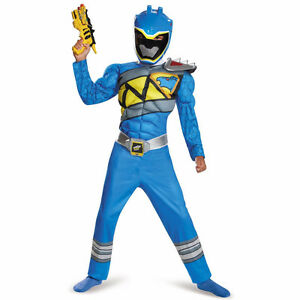 Looking for boys size 4-5T Power Ranger costume
