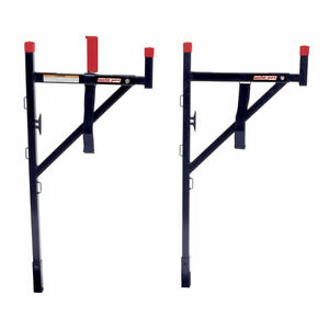 $275 OFF - BRAND NEW IN BOX WEATHER GUARD TRUCK LADDER RACK