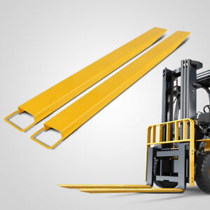 FORKLIFT EXTENSIONS **GUARANTEED LOWEST PRICE*