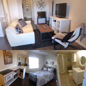 ***Beautiful furnished short-term rental in Sahali!***