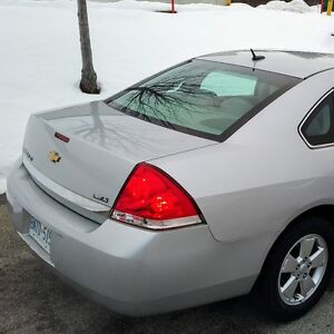 2010 Chevrolet Impala LT - REDUCED!  MUST SELL QUICKLY! Kitchener / Waterloo Kitchener Area image 2