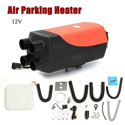 5KW 12V Air diesel Heater Controller for Car Trucks Motor homes Boat Bus Outlet