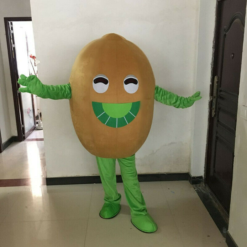 Sunflower Mascot Costume Cosplay Party Parade Outfits Adersting Suit Fancy Dress
