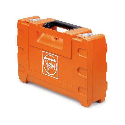 Fein 33901131980 Fmm350 Multimaster System Case New