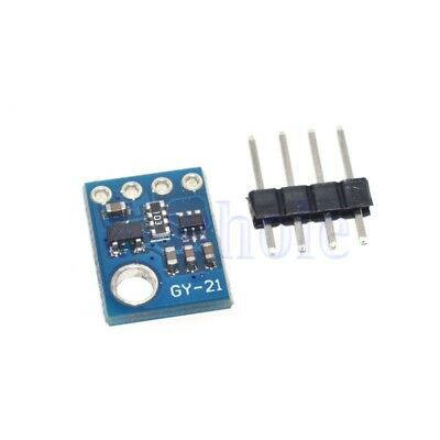 Htu21d Temperature And Humidity Sensor Breakout Board Module For Arduino Gw