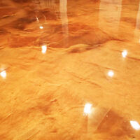 Cracked Basement Concrete Driveway or Walkway ? Epoxy Solutions