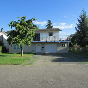 Chilliwack House for Rent