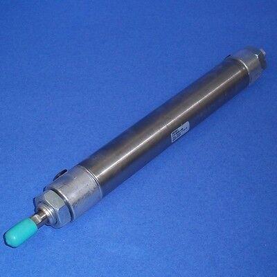 Cylinder Division 1.25 Bore 6 Stroke Pneumatic Cylinder 01.25-dxpsrs-6.000
